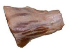 codillos de cerdo